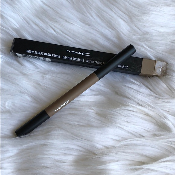Mac Cosmetics Makeup Mac Brow Sculpt Pencil In Fling Poshmark